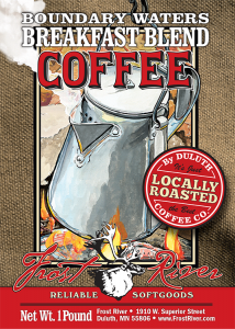 Boundary Waters Blend Coffee