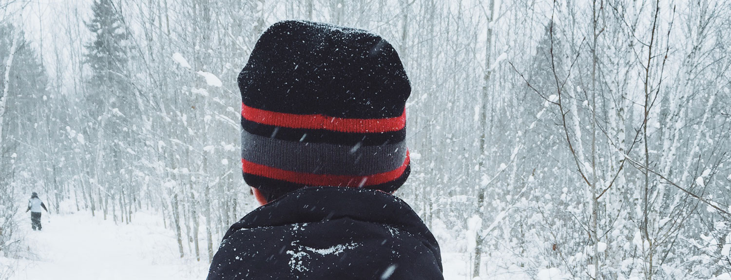 Winter Activities for the Family