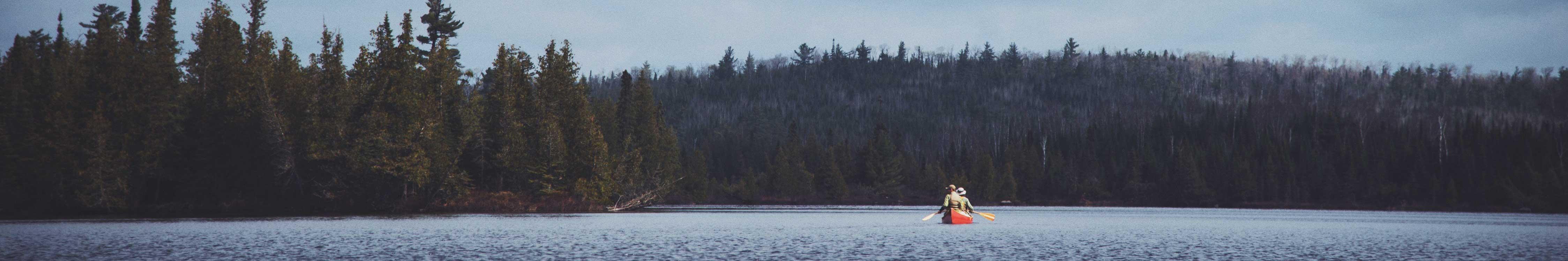 Wilderness Year Resupply