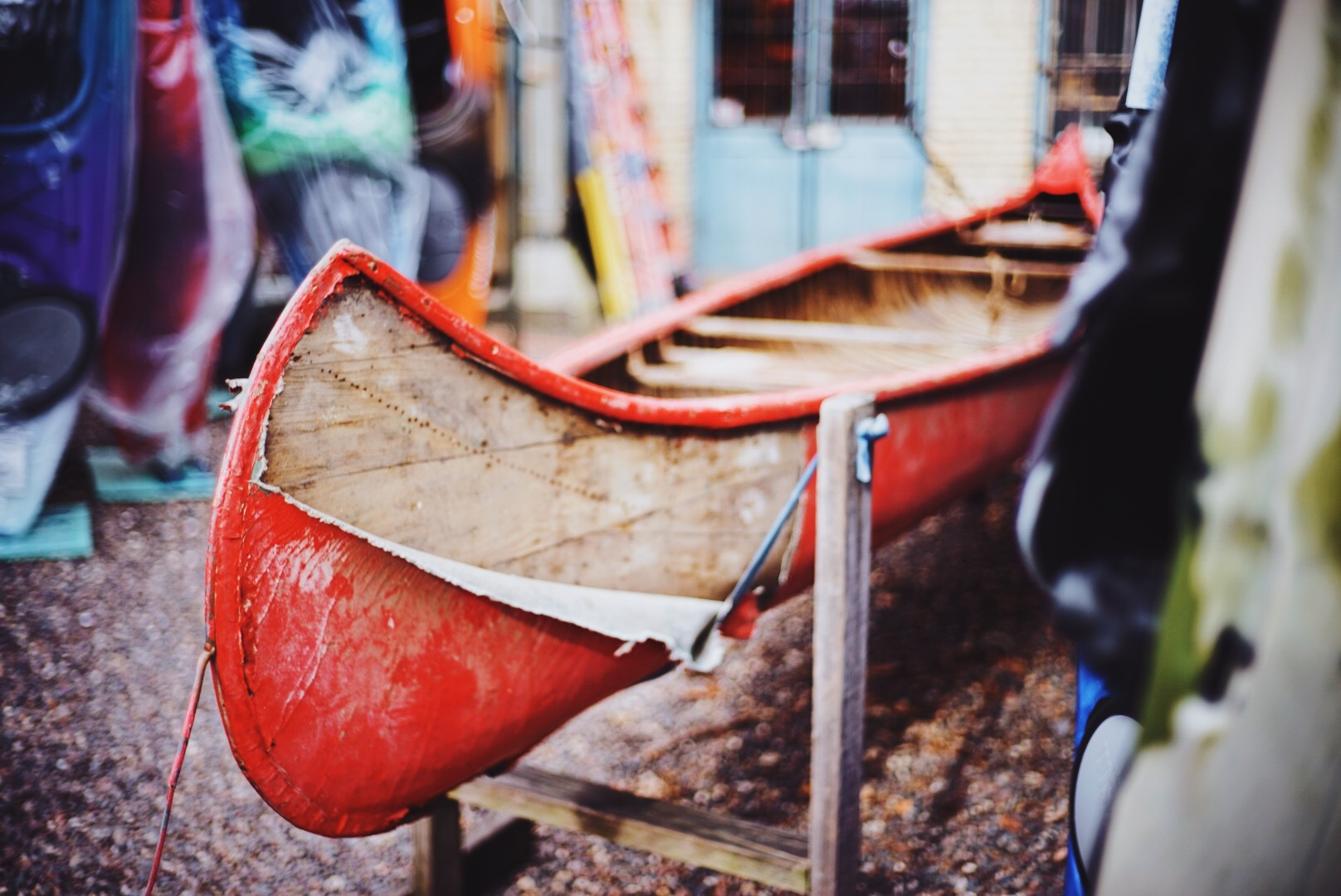 Prep Your Canoe for Paddling Season in 10 Steps