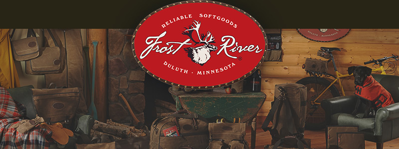 frost river coupon