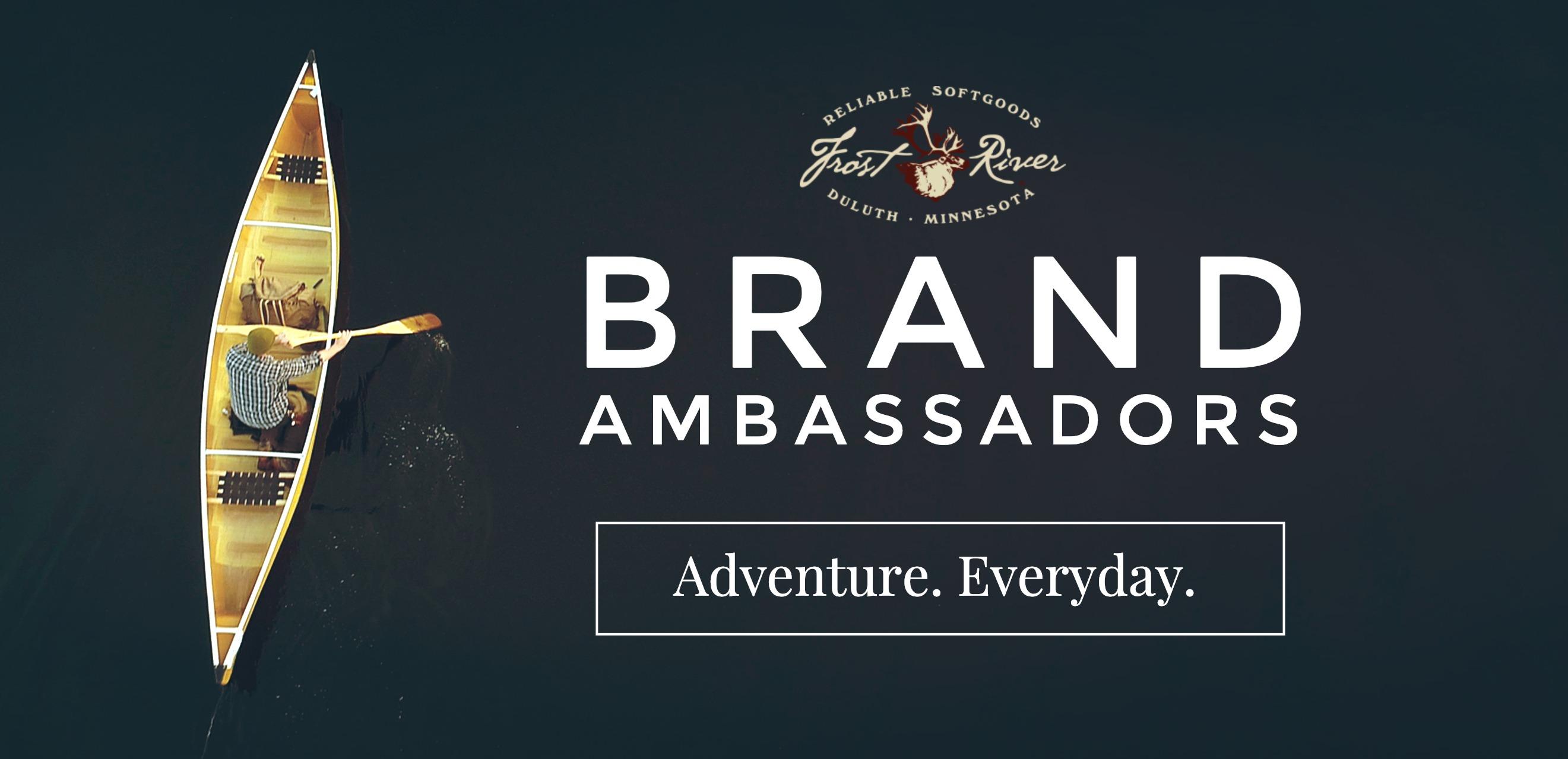 7dc3080f08583 Brand Ambassador Program