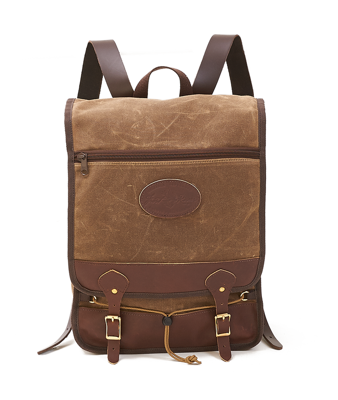 Premium Mesabi Range Daypack, Made in USA by Frost River