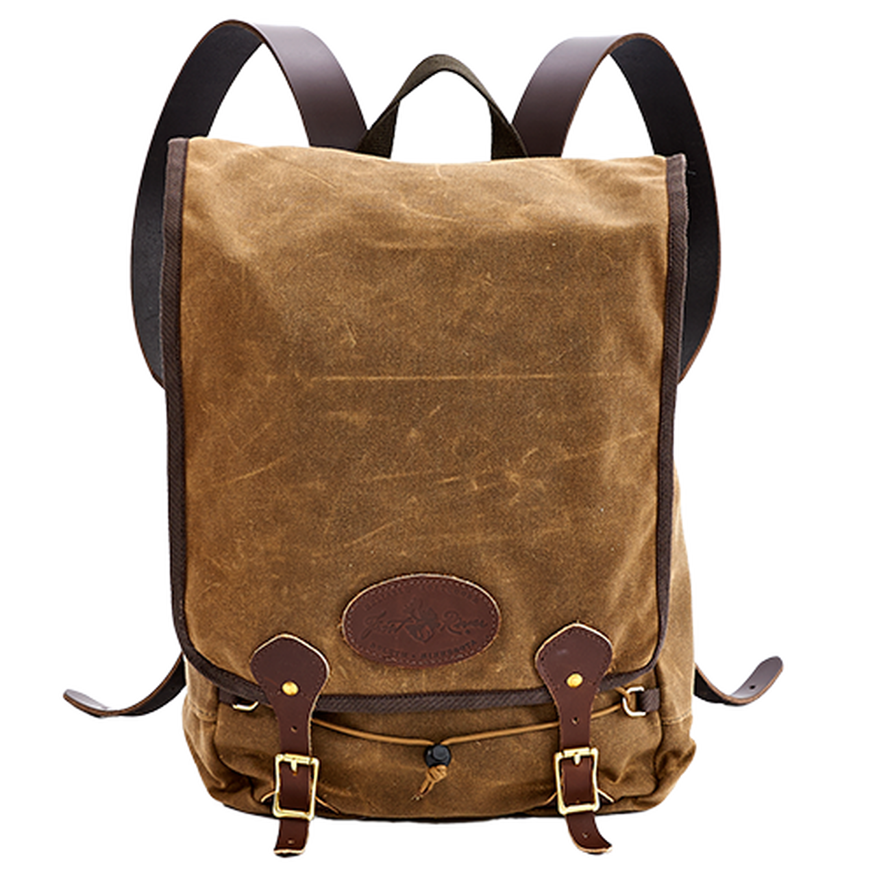 Mesabi Range Daypack Standard Handcrafted in USA by Frost River