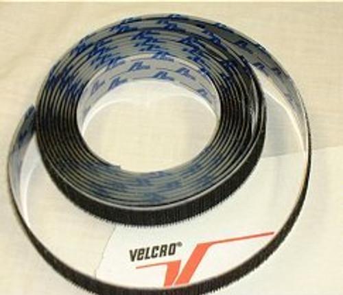 Sticky Back Velcro (by the yard)