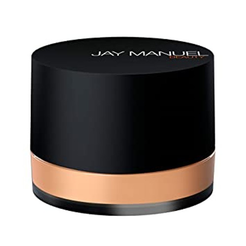 Jay Manuel Beauty Filter Finish Collection Powder to Cream Foundation