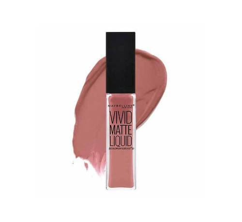 Maybelline Vivid Matte Liquid Lipstick