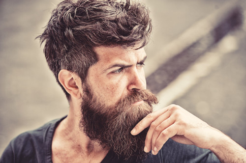 Divine & Sexy Beard Oil