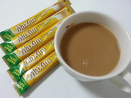 Maxim Coffee Packet (W)