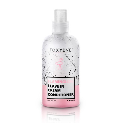 FoxyBae Flaminglow Leave In Cream Conditioner