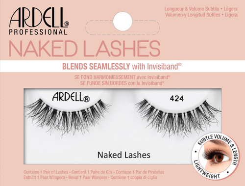 Ardell Naked Lashes (W)