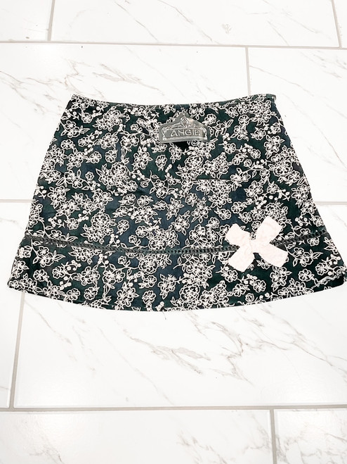 Angie Corduroy Skirt (W)