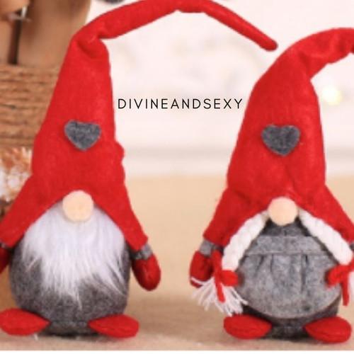 Felt Gnome (W)