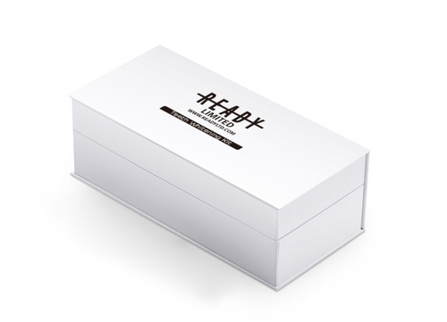 Ready Limited Teeth Whitening LED Kit (W)