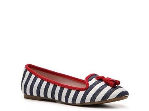 GC Shoes Dorothy Flat
