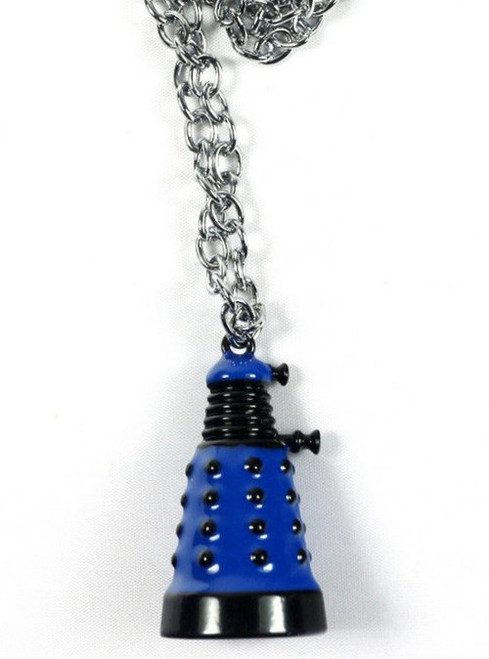 Doctor Who Inspired Dalek Necklace