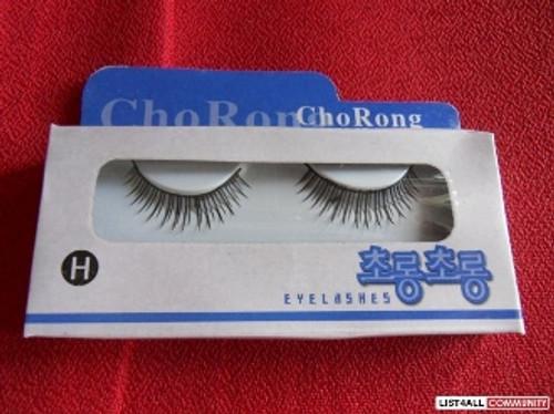 ChoRong Eyelashes