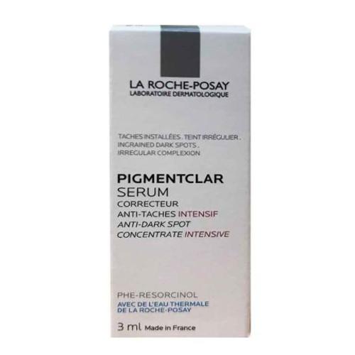 La Roche-Posay Pigmentclar Serum Anti-Dark Sport Concentrate FREE