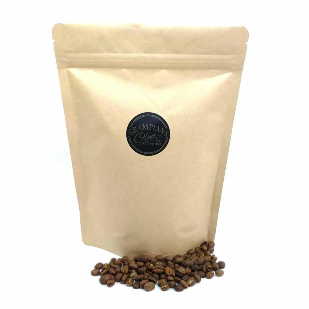 250g Australian coffee