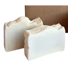 Organic olive oils soaps - lavender and unscented