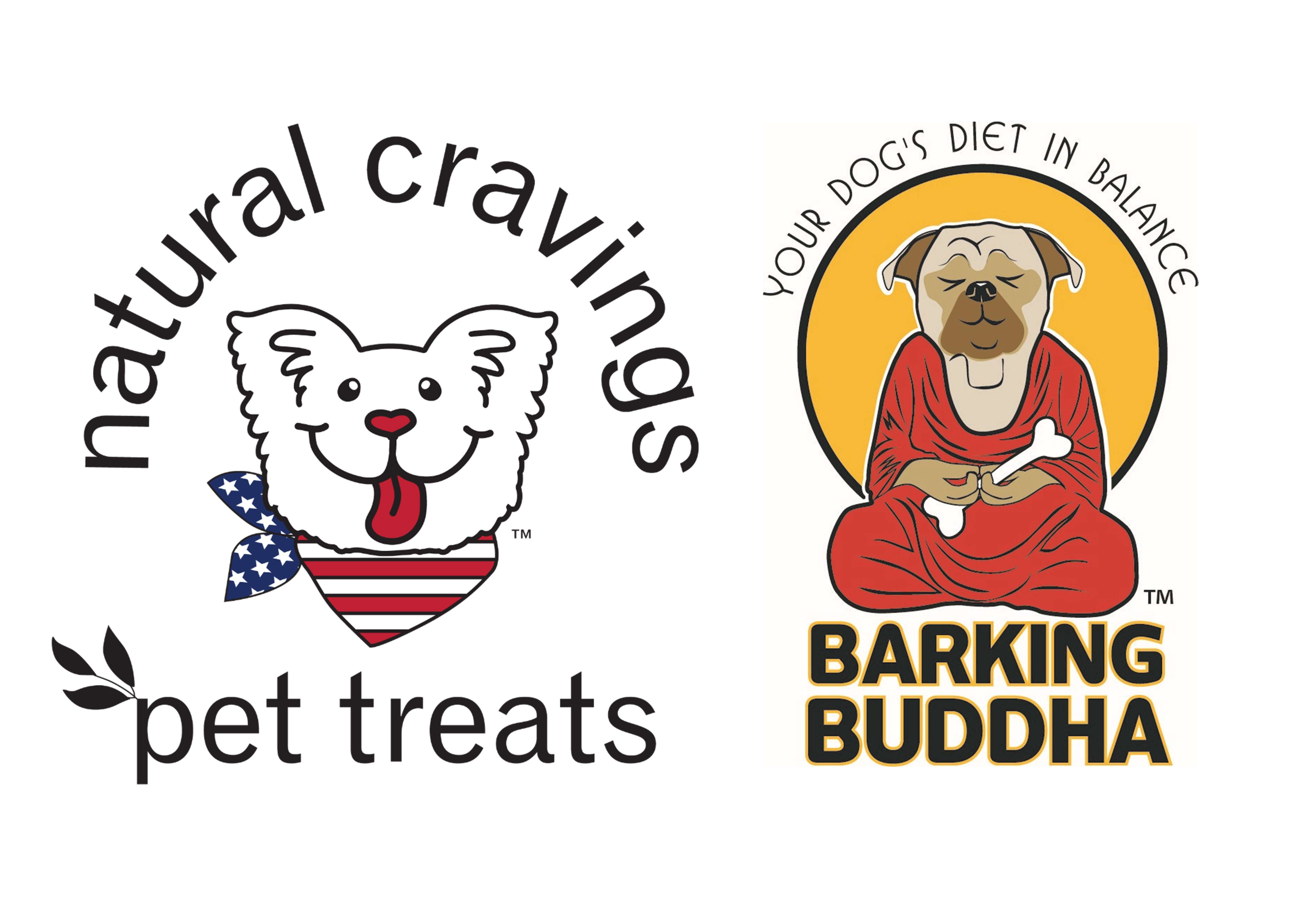 Natural Cravings USA and Barking Buddha Pet