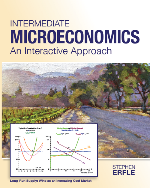 Intermediate Microeconomics (Color Paperback)