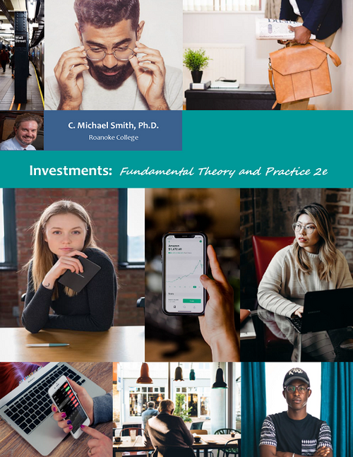 Investments 2e (Black & White Loose-leaf)