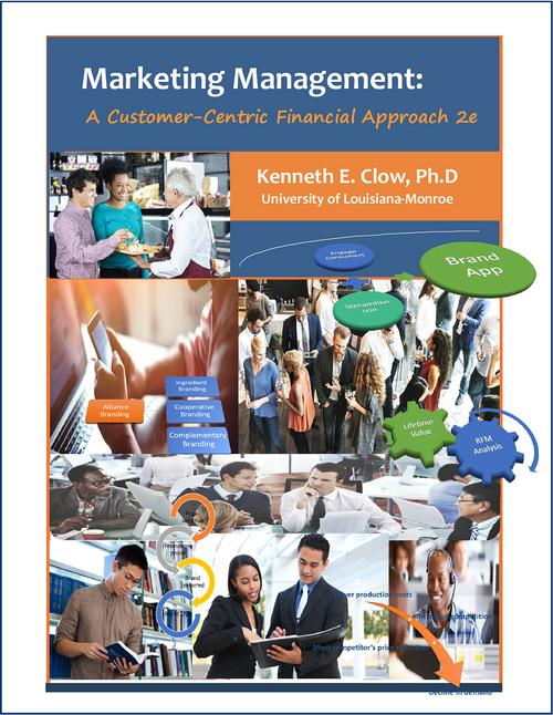 Marketing Management 2e(Black & White Paperback)