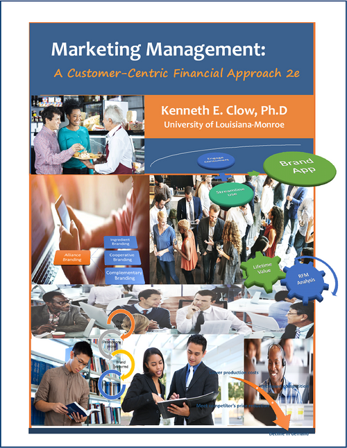Marketing Management 2e (Color Paperback)