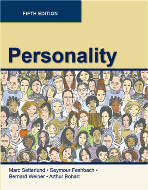 Personality (Color Paperback)