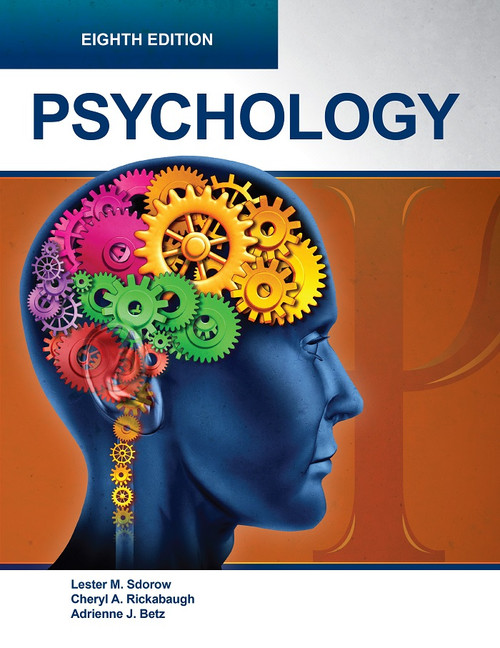 Psychology (Black & White Loose-leaf)
