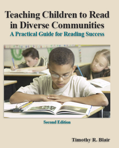 Teaching Children to Read in Diverse Communities (Black & White Loose-leaf)