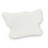 Custom Fit CPAP Pillow Case for CPAPMax Pillow 2.0 in White