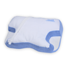 The Contour CPAP Pillow 2.0 replacement cover is the same soft, plush cover that originally comes on your CPAP Bed Pillow