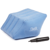 Contour 2-in-1 Leg Relief Wedge Cushion