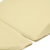 Contour BackMax Body Wedge System Replacement Cover Only - Zippered Segments