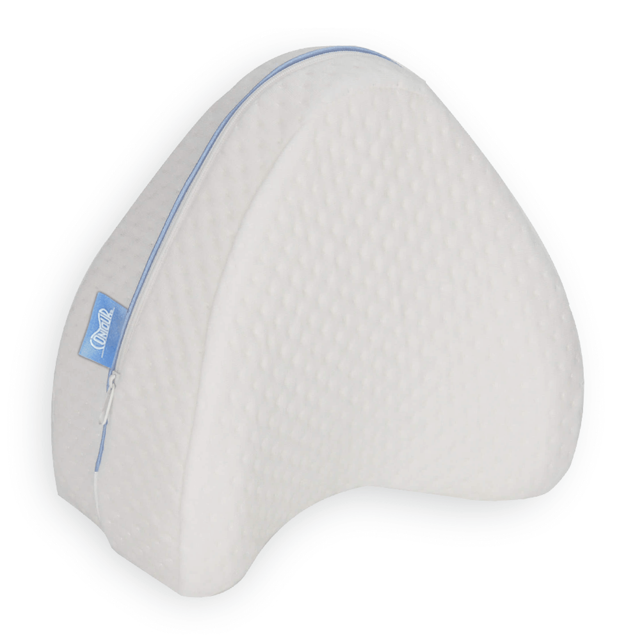 Picture of: Contour Legacy Leg Pillow For Side Sleepers