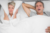 Anti-Snore Pillows - Positional Therapy Against Annoying Noises