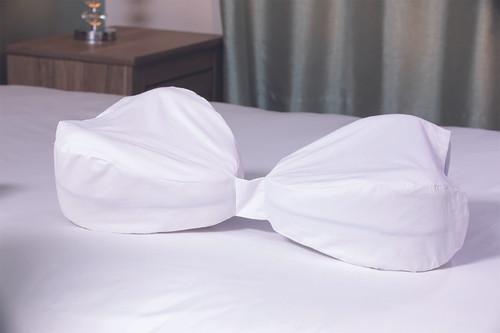 Contour Legacy Leg Pillow Case