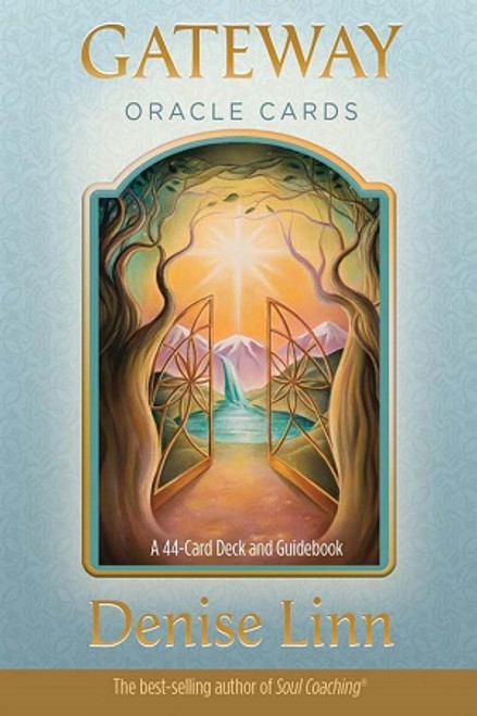 Gateway Oracle Cards - Denise Linn This deck and accompanying guidebook help you interpret the signs that are all around you, from your nightly dreams to the coincidences, synchronicities and symbols in your waking life. The Universe is always whispering to you, and the Gateway Oracle Card