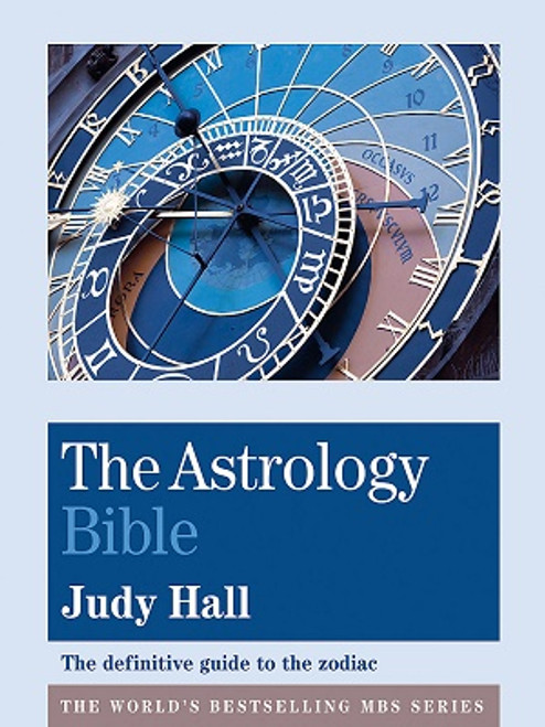 Astrology Bible - Judy Hall This book will deepen and expand your knowledge of zodiac lore. * Use your birthchart to arrive at a better understanding of yourself * Learn how planetary activity affects behaviour, personality, health and karma * Gain greater insight into your life and the lives of others