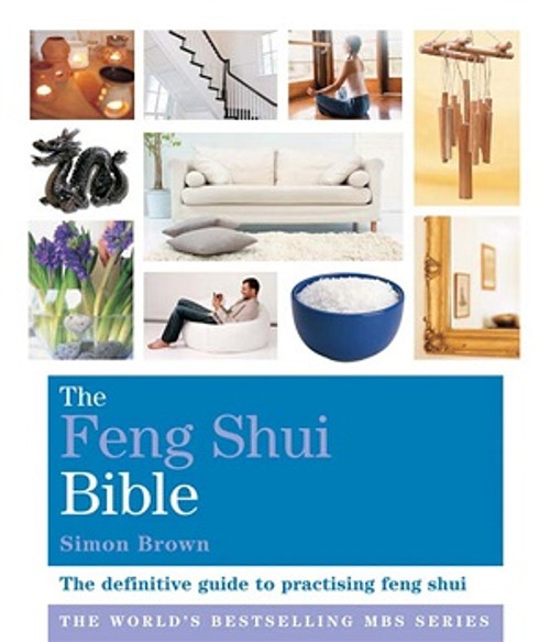 Feng Shui Bible  Gain insight into the art of feng shui with this comprehensive book. Improve the look of your home and enhance all aspects of your life through this easy-to-use guide.