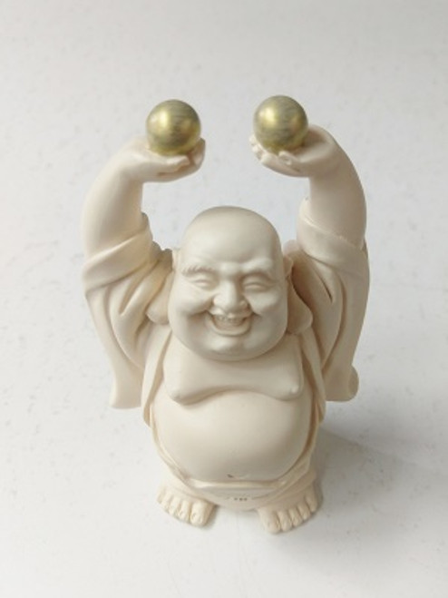 Laughing Buddha Maitreya Symbol of happiness, wealth. Rub his belly to bring goodluck