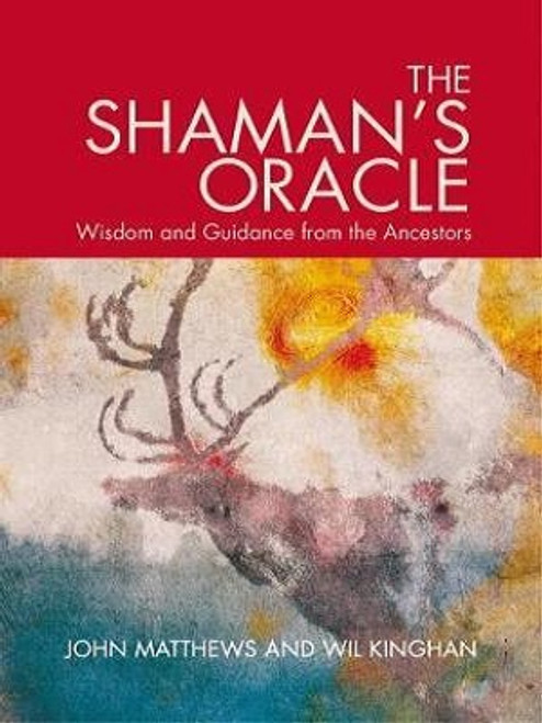 Oracle Card Shaman's Oracle This highly original deck contains 52 cards, which are divided into five groupings – Spirits, Ancestors, Hunters, Dancers and Shamans – each representing a different aspect of human experience. Two further cards – the Journeyer and the Helper.