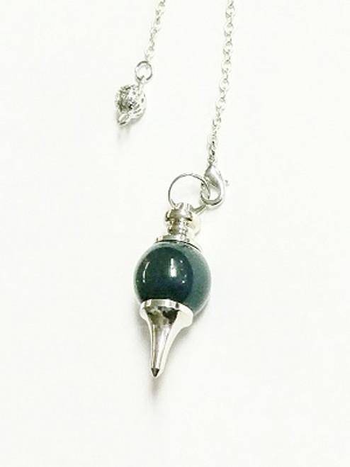 Pendulum Sphere Black Onyx