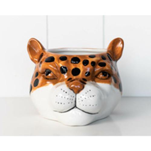 Vase Lepard 12cm x 15cm