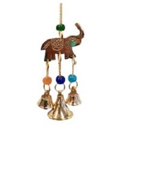 Bells Elephant  Approx 8 x 25cm
