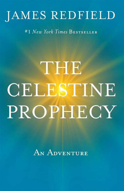 Celestine Prophecy, The The international bestseller.  A book that captures 'the spiritual moment'.  Are three decades of interest in modern physics, ecology, mystical religion and interpersonal psychology finally synthesizing into a new spiritual 'common sense'? Are we now beginning to live this new common sense? Can it become the dominant paradigm of the next century?  An ancient manuscript has been found in Peru. Its contents: nine insights the human race is predicted to grasp as we enter an era of true spiritual awareness.  In this gripping adventure-tale, James Redfield offers a compelling vision of the new spiritual understanding that is emerging in human culture. You will instantly recognize the truth of the First Insight: in each of our lives occur mysterious coincidences– sudden, unexplained events that, once interpreted correctly, serve to guide and direct our actions.  Join the adventure and let this synchronistic perception guide you through a daring search for the remaining insights. Each will be found in turn, and each will clarify how a growing link with the spiritual is relentlessly transforming human life.  Reading like a story of high adventure, but having the in-depth effect of a spiritual parable, The Celestine Prophecy will take you on a journey that will lighten your soul, and connect you with a vision and an experience that is already changing the world.