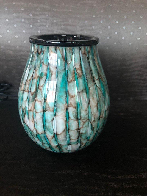Warmer Glass Kakadu Electric warmer 15cm x 11cm