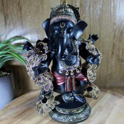 Ganesh Standing
